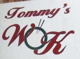 Tommy's Wok