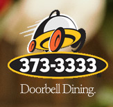 Doorbell Dining Courier Service