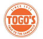 Togo's (Almar Ave)