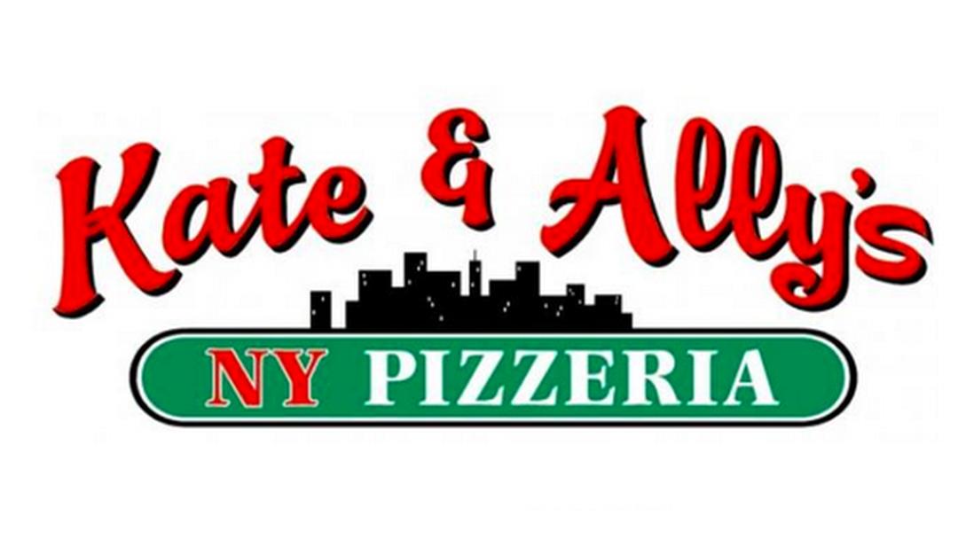 Kate and Ally's NY Pizzeria