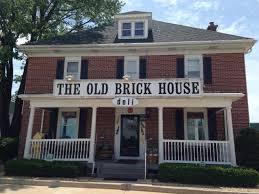 The Old Brick House Deli