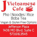 J Vietnamese Cafe