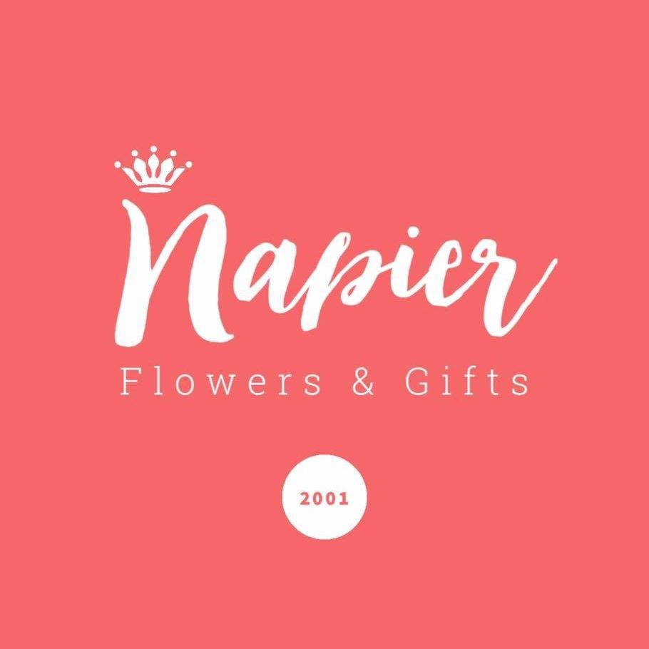 Napier Flowers