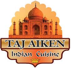 Taj Aiken Indian Cuisine