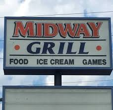 MIDWAY GRILL (GLOVERVILLE)