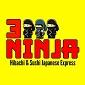 3 Ninja Hibachi & Sushi Express