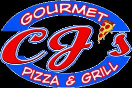 CJ's Gourmet Pizza & Grill