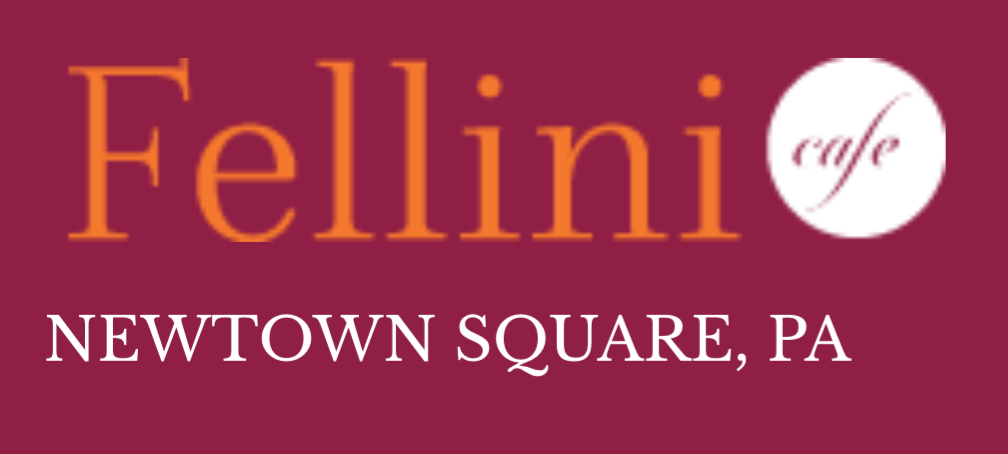 Fellini Cafe Newtown Square
