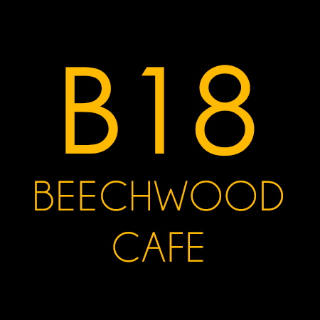 B18 Coffee & Kitchen