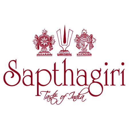 Sapthagiri Vegetarian Indian Restaurant