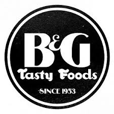 B & G Tasty Foods