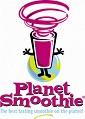 Planet Smoothie - Sun Lake