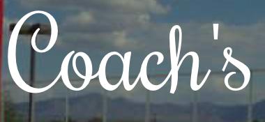 Coach's