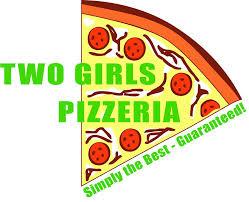 Two Girls Pizzeria & Bistro