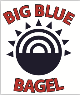 Big Blue Bagel & Deli