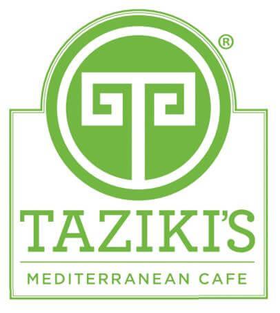 Taziki's Mediteranean Cafe - Huntsville