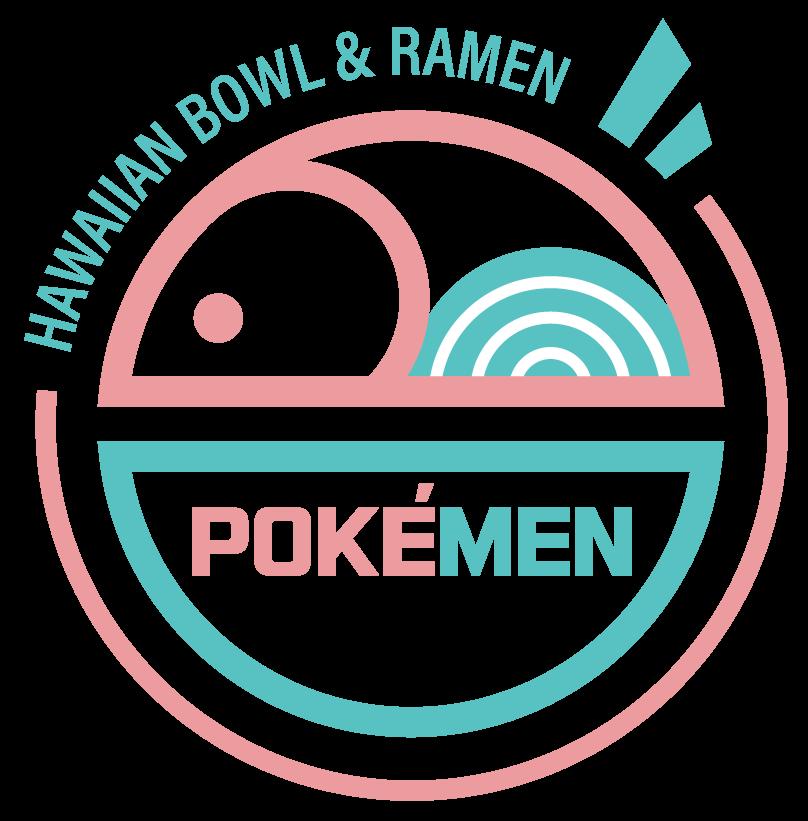 Pokémen- Hawaiian Bowl & Ramen