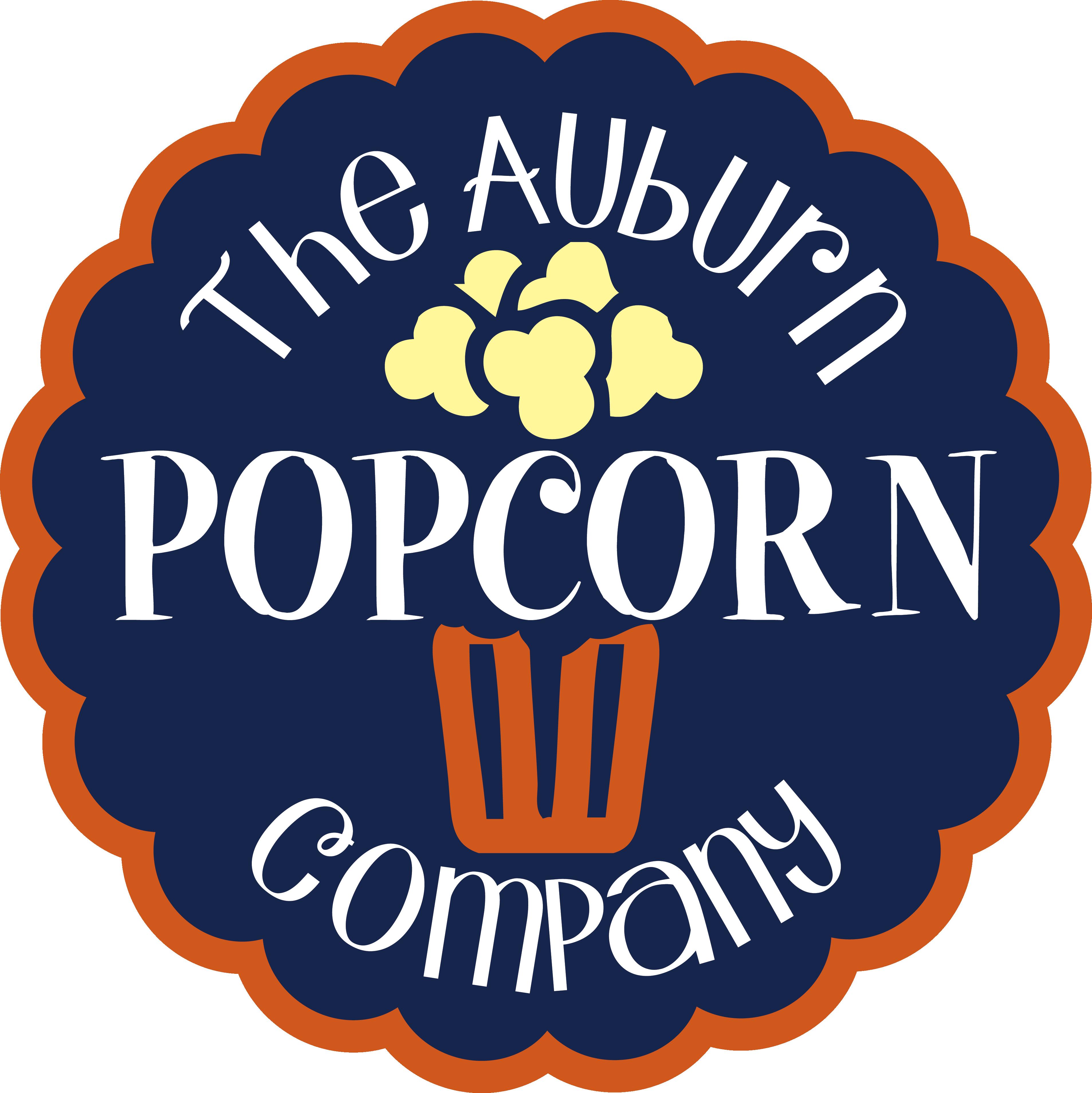 The Auburn Popcorn Company