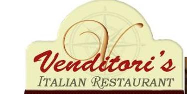 Venditori's Italian Restaurant