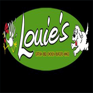Louie's Chicken- Cary Creek