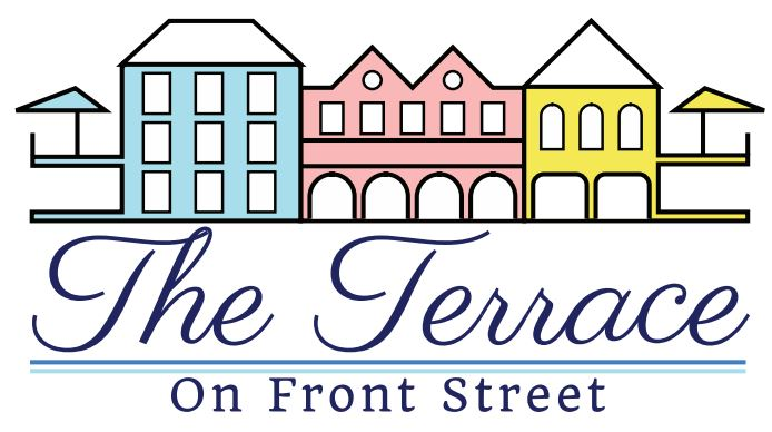 The Terrace On Front Street Lunch