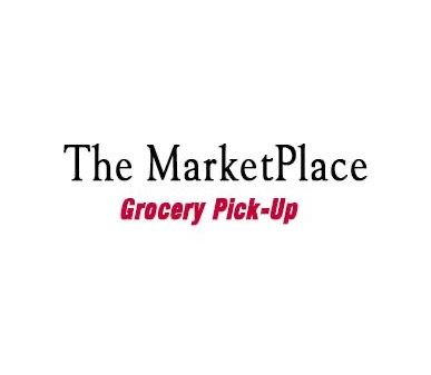 The Market Place Pick up & Delivery