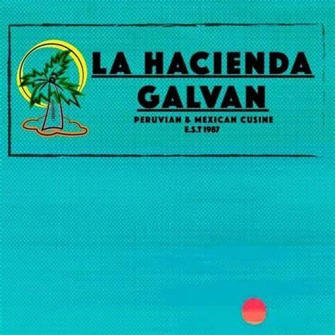 LA HACIENDA GALVAN (Partner)