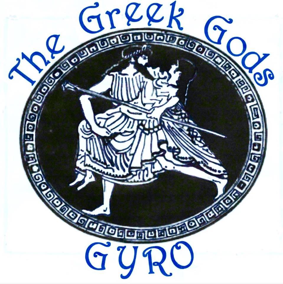 The Greek Gods Gyro(Partners)