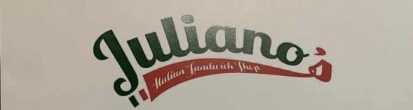 Juliano's Italian Sandwich Shop(Partner)
