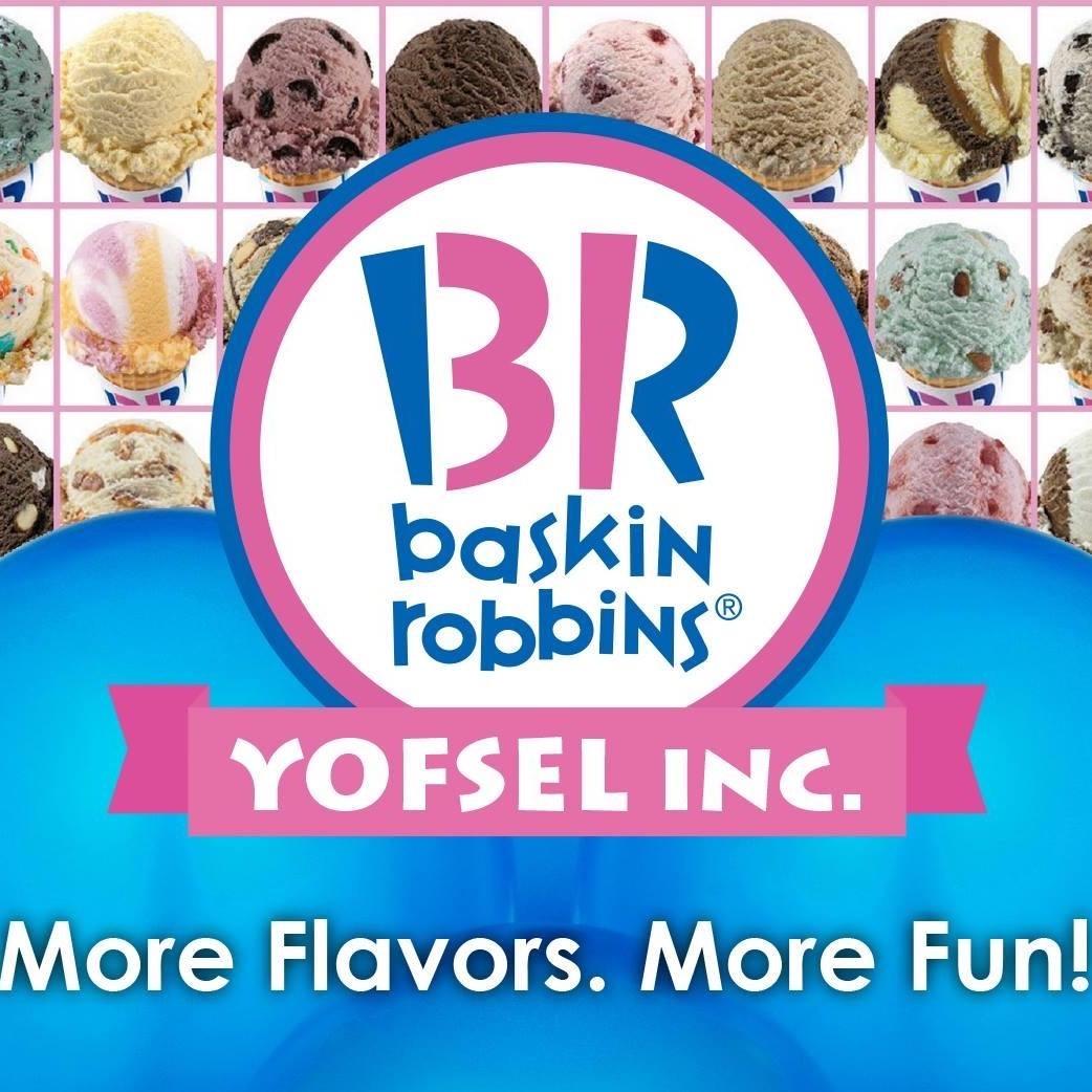 Baskin Robbins(Partner)