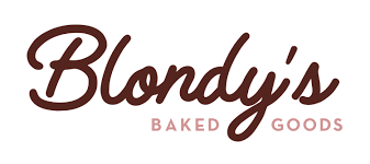 Blondy's Baked Goods(Partner)