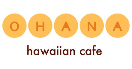 Ohana Hawaiian Cafe (Partner)