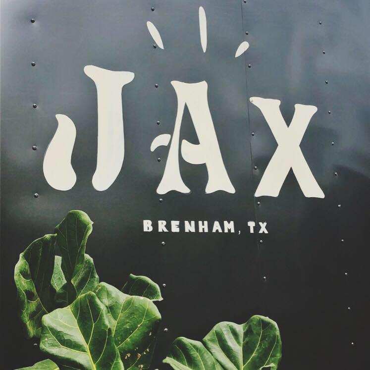 Jax Brenham