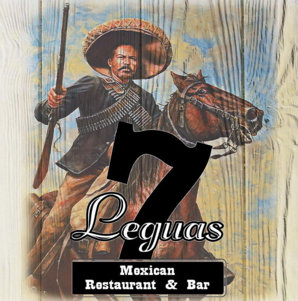 7 Leguas Mexican Restaurant