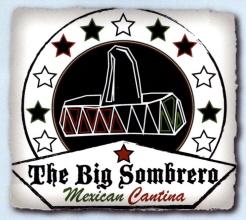 The Big Sombrero - Montgomery