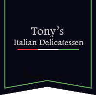 Tony's Italian Delicatessen