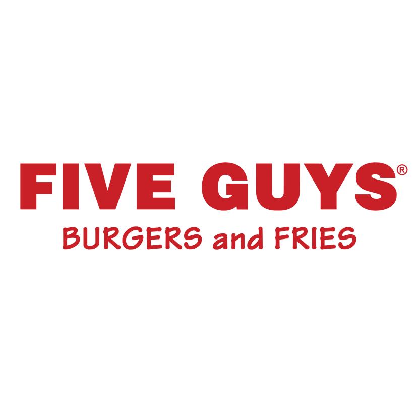 Five Guys - 1488
