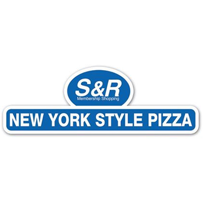 *S&R New York Style Pizza
