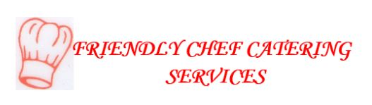 Friendly Chef Catering