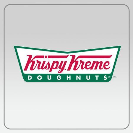 Krispy Kreme Manila