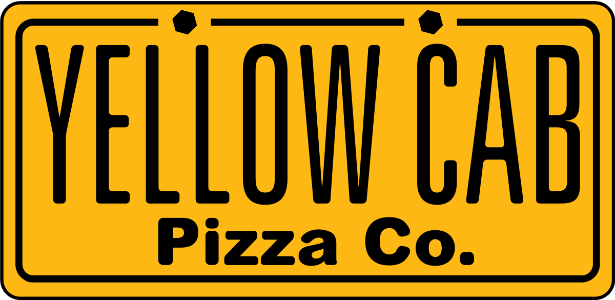 Yellow Cab Pizza Manila