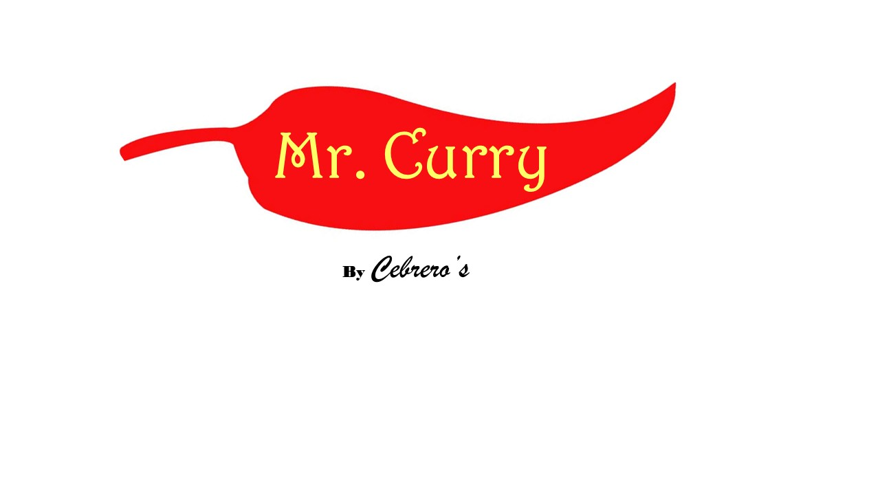 Mr Curry