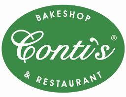 *Conti's Bakeshop