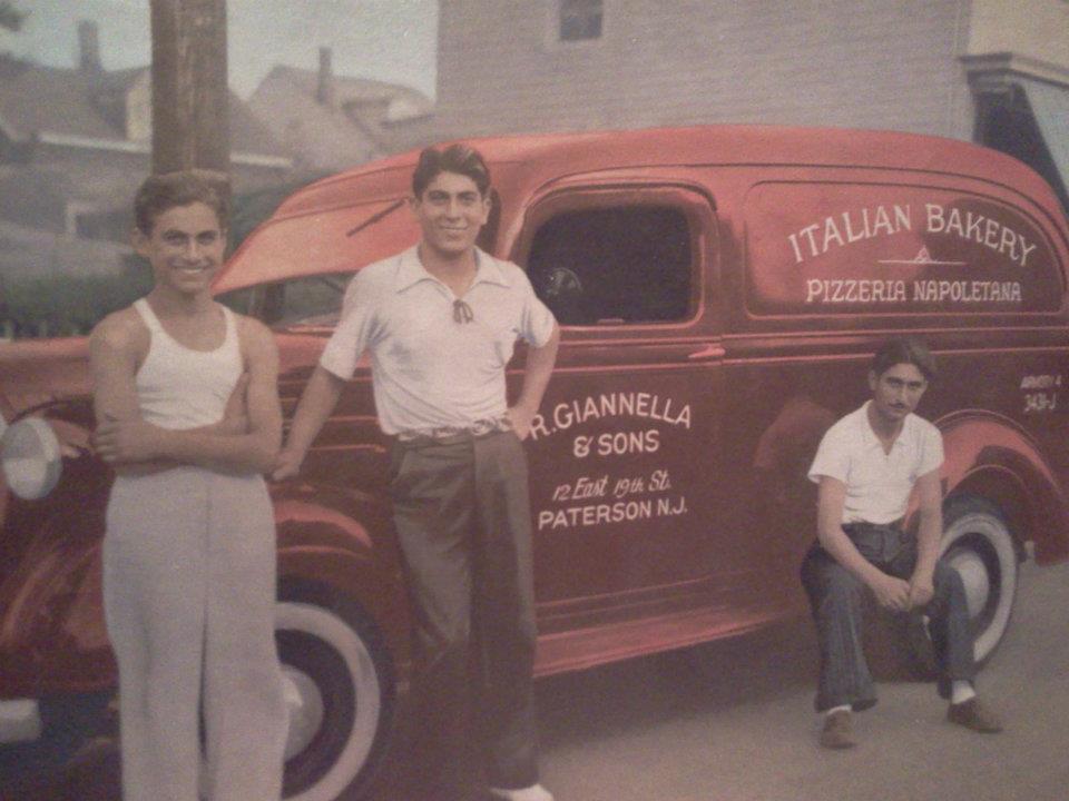 Giannella's Delicatessen