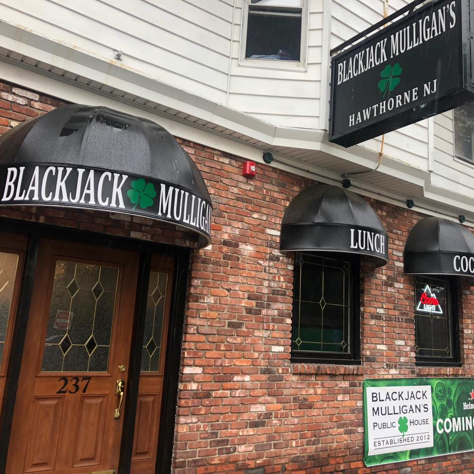 Blackjack Mulligans