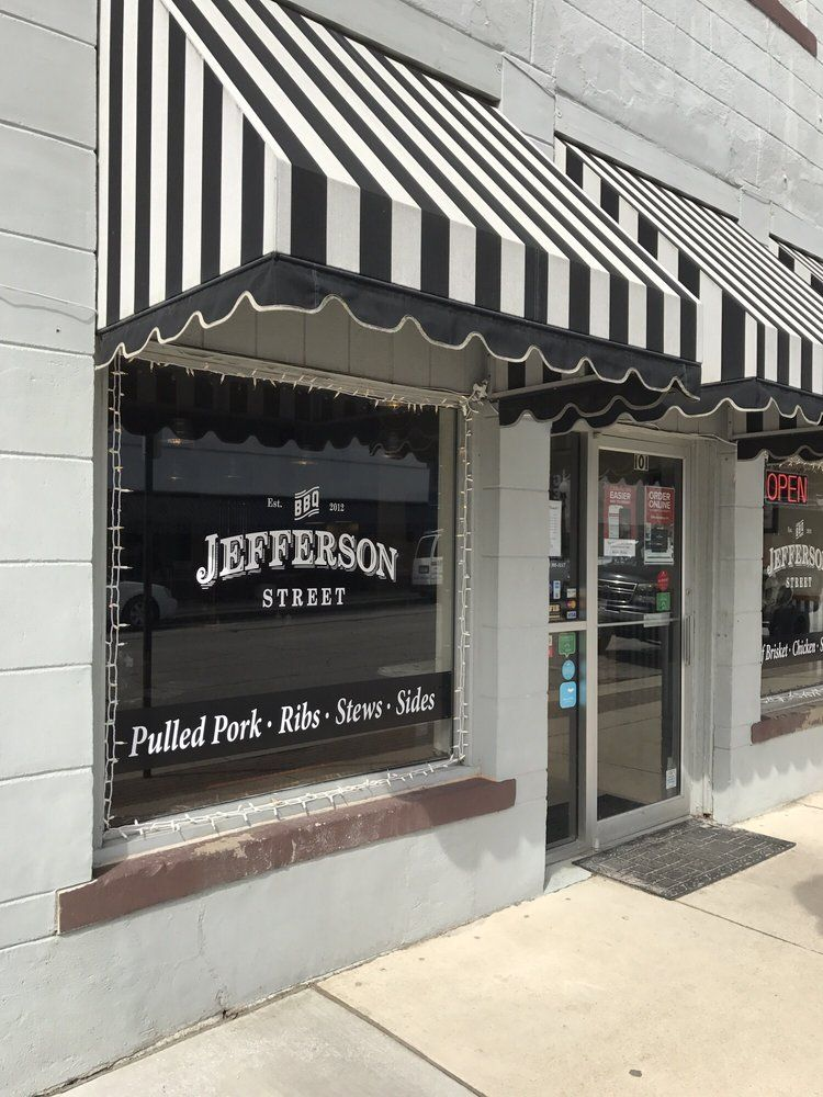Jefferson Street Barbeque
