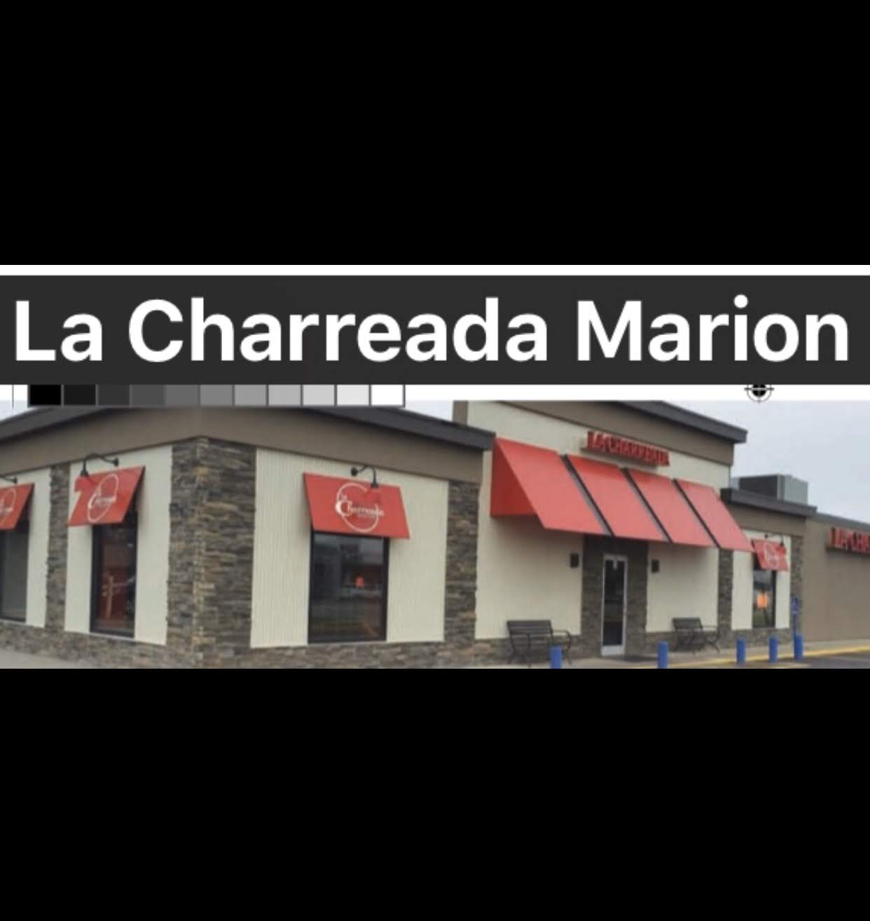 La Charreada Mexican Restaurant