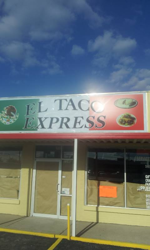 El Taco Express - (In-Network)