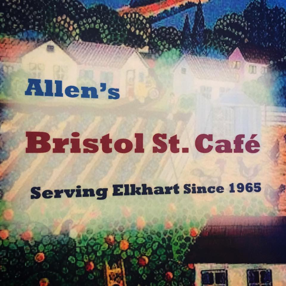 Allen's Bristol St. Cafe