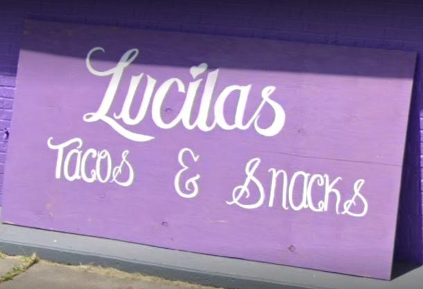 Lucila's Tacos & Snacks